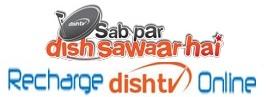 Recharge Dish TV Online
