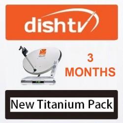 NORTH NEW TITANIUM 3 MONTH