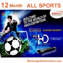 NORTH ALL SPORTS 12 MONTH